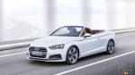 Behold the new Audi A5 Cabriolet and S5 Cabriolet (pics and video)