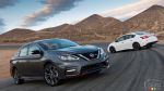 Los Angeles 2016: The Nissan Sentra NISMO Makes World Debut