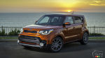 Los Angeles 2016: North American Debut for the 2017 Kia Soul Turbo