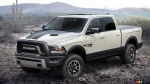 2017 Ram 1500 expands selection with new, colourful models