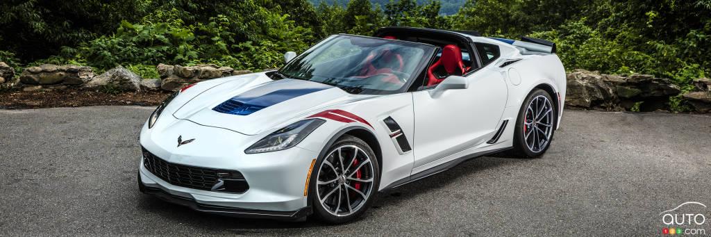 les voitures chevrolet gagnent plein de prix los angeles actualit s automobile auto123. Black Bedroom Furniture Sets. Home Design Ideas