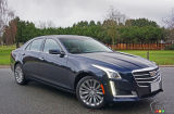 Cadillac CTS 3.6L Premium Awd 2016