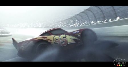 Cars 3: Watch the official trailer