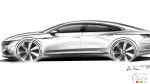 Geneva 2017: Meet the All-New Volkswagen Arteon!