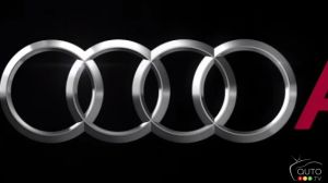 Audi Canada, Official Partner of the MLS in Canada