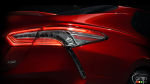 Detroit 2017: All-new Toyota Camry teased a month in advance