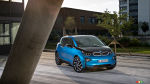 A Range of 420 Kilometres for the BMW i3 by 2018?