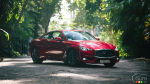 Infiniti Q60 is the first new U.S.-spec car to hit Cuba since 1958