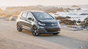 You Can Now Order your 2017 Chevrolet Bolt EV!