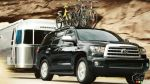 Top 10 Full-Size SUVs for RVing