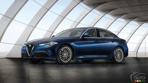 2017 Alfa Romeo Giulia pricing announced for Canada