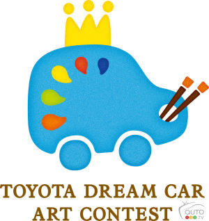 Toyota Presents Car Art Contest for Young Canadians