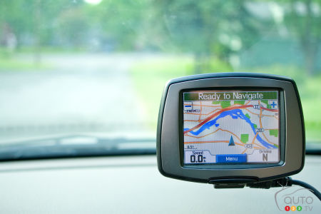 GPS accuracy may come down to a few centimetres
