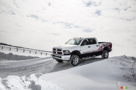 Top 15: Best Cars for Extreme Winter Conditions