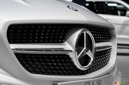 Mercedes-Benz under EPA watch for diesel emissions