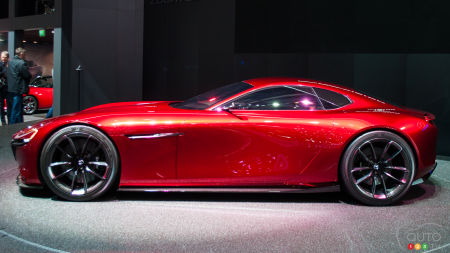 Top 10 concepts at the 2016 Geneva Auto Show