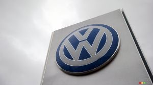 Volkswagen of America boss resigns