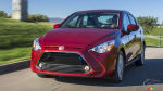 Toyota, Lexus to make automatic emergency braking standard by 2017