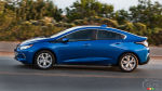 2016 Chevy Volt named Canadian Green Car of the Year