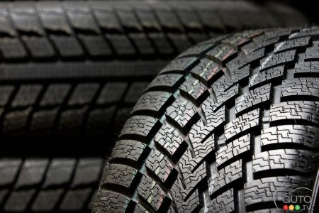 Best tires of 2016 according to J.D. Power