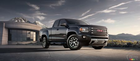 Top 10: Horsepower-per-Dollar Trucks in Canada for 2016