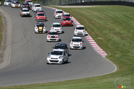 2016 Nissan Micra Cup Preview