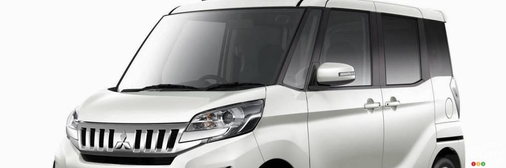 mitsubishi a trich aux tests de consommation depuis 1991 actualit s automobile auto123. Black Bedroom Furniture Sets. Home Design Ideas