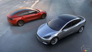 Tesla announces new car with cheaper pricing than Model 3