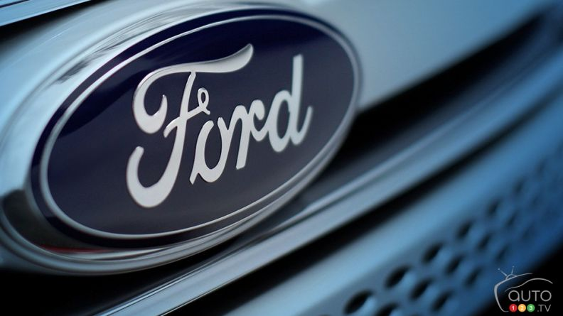 Ford targets 285,000 vehicles in four separate recalls