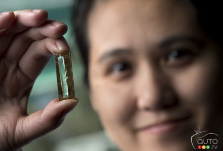 Battery that lasts 400 times longer discovered by chance