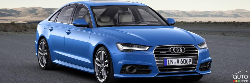 audi unveils changes to a6 a7 tt rs models car news. Black Bedroom Furniture Sets. Home Design Ideas