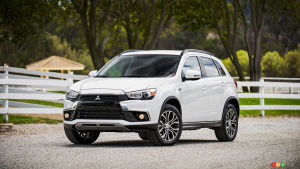 Mitsubishi forced to redo fuel economy tests by EPA