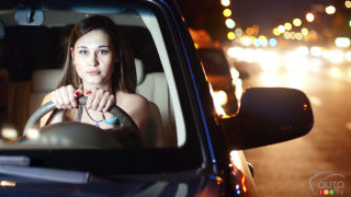 Teen driving: 5 facts you need to know