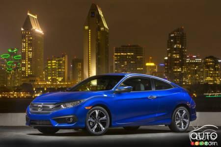 Honda Civic 10Th Gen >> Top 10 Honda Civic Generations Car News Auto123