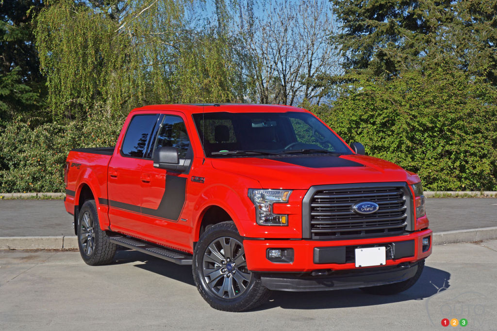2016 ford f 150 xlt special edition ford f150 forum. Black Bedroom Furniture Sets. Home Design Ideas
