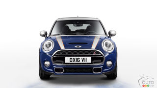 MINI Seven to make world debut at Goodwood Festival of Speed