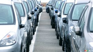 Vehicle recalls may become mandatory in Canada