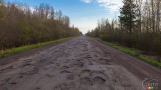 Top 10 worst roads in Ontario, 2016 edition