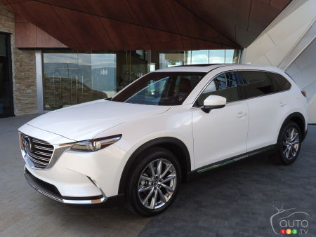 2016 mazda cx-9 is built to perfection | car reviews | auto123