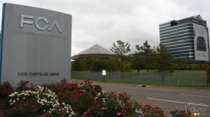 FCA Canada recalls 400,000 cars with Takata airbags