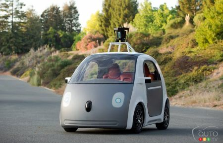 Google Car: Top 5 things you need to know