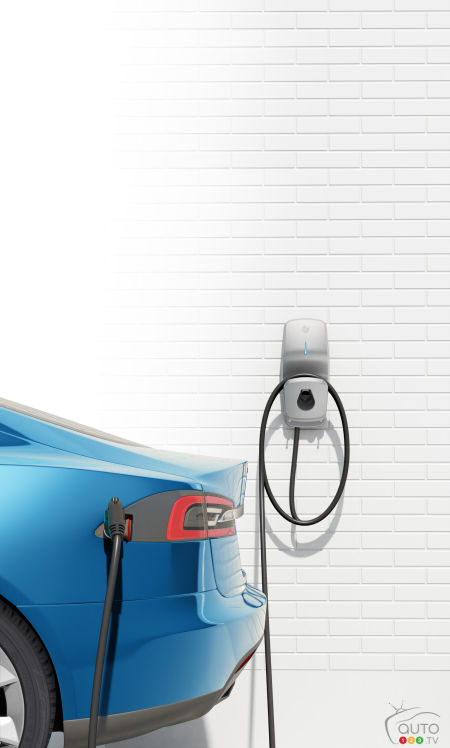 Canada's largest EV charging network is launched