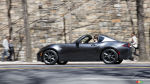Goodwood 2016 : la Mazda MX-5 RF vole la vedette