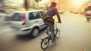 Quebec passes two laws to increase cyclist protection