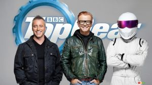 """Top Gear"" host Chris Evans leaves after one season"