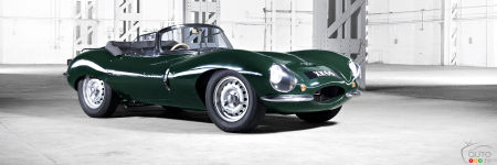 Los Angeles 2016 : Jaguar dévoilera sa très exclusive XKSS