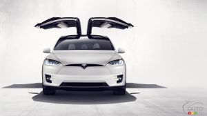 Tesla Model X crash may be linked to Autopilot