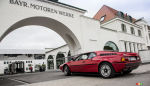 BMW Group Classic opens new headquarters on historic site