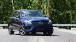 Mercedes GLE 450 AMG 4MATIC 2016 : essai routier