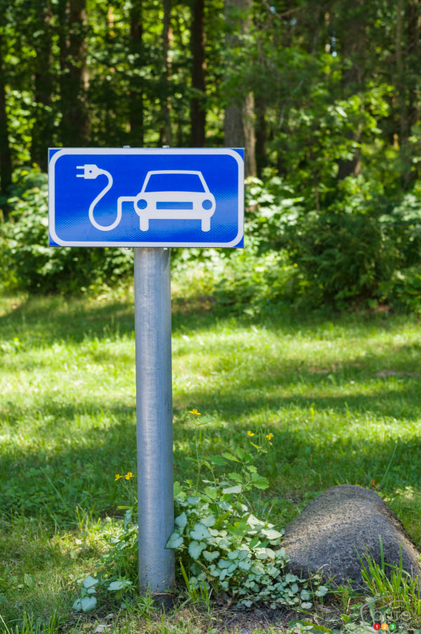 ChargePoint invests 20 million in U.S. charging stations
